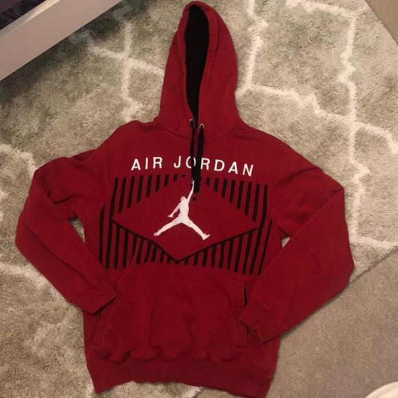 Jordan Other - Jordan Hoodie